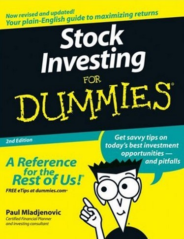 Stock Investing: What The Dummies Are Doing!